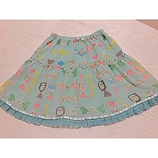 Shirley Temple - エミリーテンプルルル♡140sizeスカート