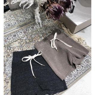 ALEXIA STAM - juemi  Heather Knit Shorts