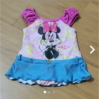 ディズニー(Disney)の★新品同様★水着(水着)