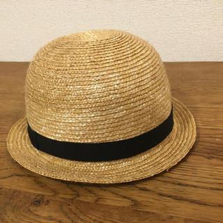 コドモビームス(こどもビームス)のクラスカ ベビー キッズ 麦わら帽子(帽子)
