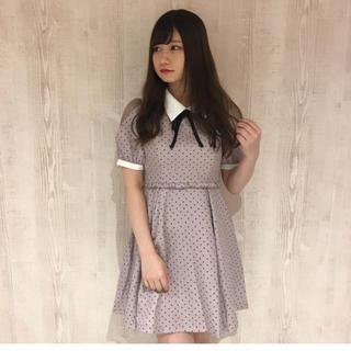 ROJITA - rojita ハート ワンピース