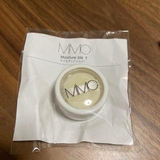 エムアイエムシー(MiMC)のMiMC シルクパウダー パフ付き(フェイスパウダー)