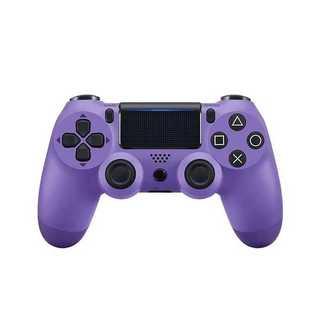 PS4 ワイヤレスコントローラー エレクトリック・パープル 紫色(その他)
