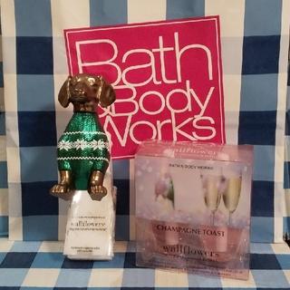 バスアンドボディーワークス(Bath & Body Works)のボン様専用 バスアンドボディワークス ウォールフラワー(アロマオイル)