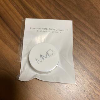 エムアイエムシー(MiMC)のMiMC エッセンスハーブバームクリーム お試しサイズ(フェイスオイル/バーム)