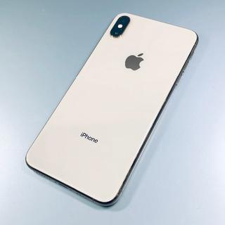 アイフォーン(iPhone)のiPhoneXS MAX 64GB SIMフリー [14](スマートフォン本体)