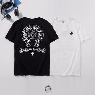 Chrome Hearts - Chrome Hearts Tシャツ  クロムハーツ   ACH-306-38