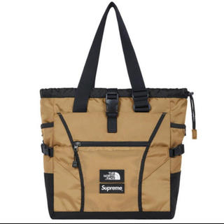 Supreme - supreme The North Face Adventure Tote