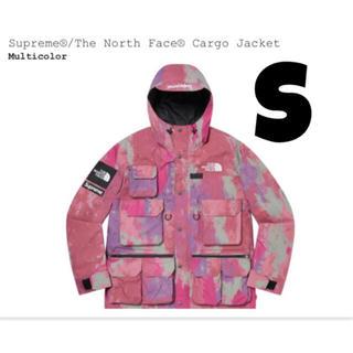 Supreme - ノースフェイス カーゴジャケット