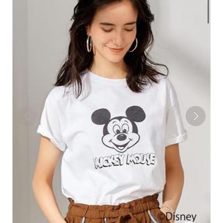 green label relaxing - ◆SC DISNEY MICKEY(ミッキー) Tシャツ ◆
