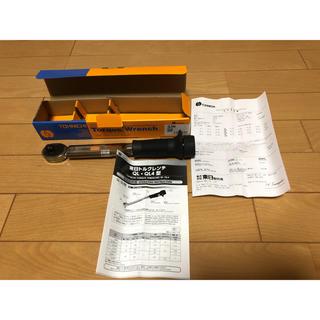 YH様専用 東日トルクレンチQL 50N  2本セット(工具)