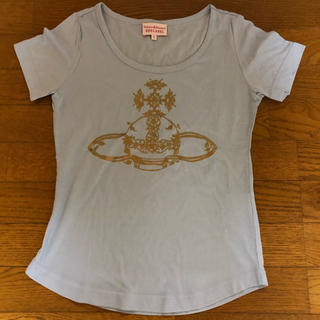 Vivienne Westwood - ヴィヴィアンウエストウッド 未使用のオーヴTシャツ
