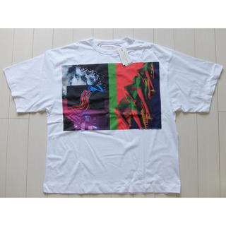 DRIES VAN NOTEN - dries van noten mika ninagawa tシャツ