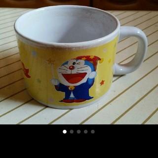 ドラえもん サークルKサンクス マグカップ A(グラス/カップ)