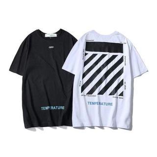 OFF-WHITE - off-white  Tシャツ   XXO-385-32