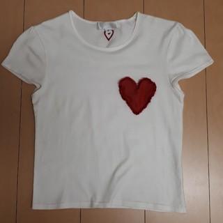 ジルスチュアート(JILLSTUART)のJILLSTUART Tシャツ(Tシャツ(半袖/袖なし))