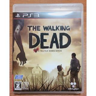 PlayStation3 - PlayStation3 ウォーキング・デッド