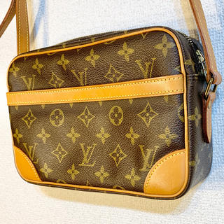 LOUIS VUITTON - ルイヴィトン   トロカデロ