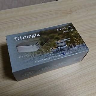 トランギア メスティンTR-210(持ち手色黒)(調理器具)
