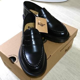 ドクターマーチン(Dr.Martens)のDr.Martens ローファー【ABBOTT】廃盤品(ローファー/革靴)