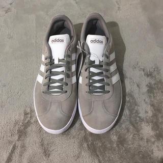 adidas - adidas スニーカー (グレー)