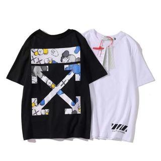 OFF-WHITE - off-white  Tシャツ   XXO-2061-35