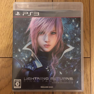 PlayStation3 - ライトニング リターンズ ファイナルファンタジー13 PS3