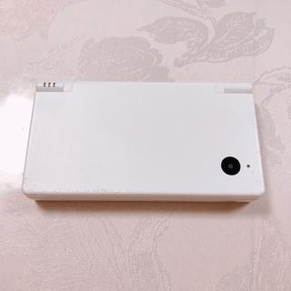 ニンテンドーDS(ニンテンドーDS)のニンテンドーDS 本体 3点セット(携帯用ゲーム機本体)