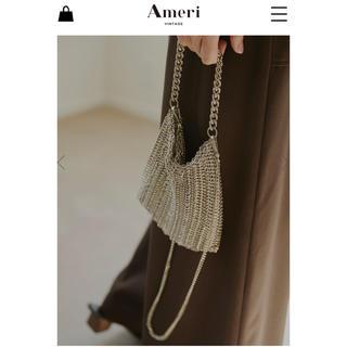 アメリヴィンテージ(Ameri VINTAGE)のameri VINTAGE HEAVY CHAIN MESH BAG(ショルダーバッグ)
