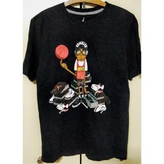 ナイキ(NIKE)のジョーダンTシャツ           ❗最終限界お値下げ❗(Tシャツ/カットソー(半袖/袖なし))