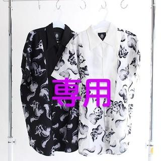 ファンキーフルーツ(FUNKY FRUIT)のakko様専用2点(シャツ/ブラウス(半袖/袖なし))