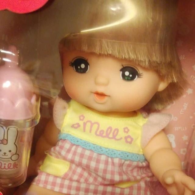 PILOT(パイロット)のメルちゃんおまとめセット② キッズ/ベビー/マタニティのおもちゃ(ぬいぐるみ/人形)の商品写真