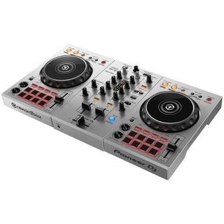 """パイオニア(Pioneer)の新品未開封Pioneer DJ DDJ-400-S """"シルバー""""(DJコントローラー)"""