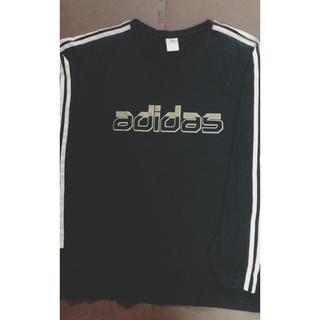 アディダス(adidas)の【大きいメンズ】adidasロンT(Tシャツ/カットソー(七分/長袖))