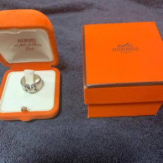 エルメス(Hermes)のHERMESリング8号(リング(指輪))