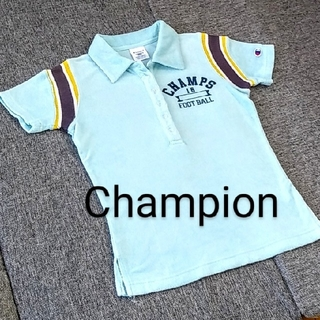 チャンピオン(Champion)のChampion♡ポロシャツ(ポロシャツ)
