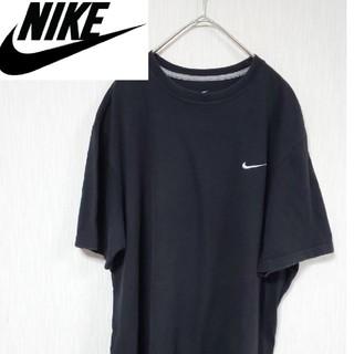 ナイキ(NIKE)のナイキ Tシャツ ワンポイントロゴ ビッグサイズ トレンド スウッシュ(Tシャツ/カットソー(半袖/袖なし))