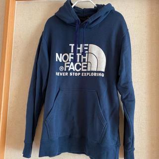 THE NORTH FACE - 値下げノースフェイス❤️パーカー