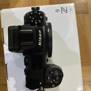 ニコン(Nikon)のNikon z6 (ミラーレス一眼)