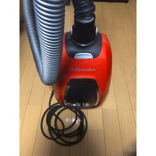 エレクトロラックス(Electrolux)のElectrolux掃除機 ダストバッグ付き(掃除機)