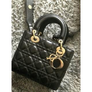Dior - My Lady Dior 手提げ袋