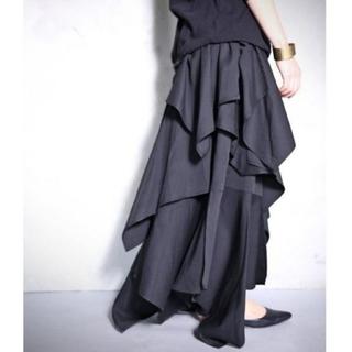 antiqua - 専用●アンティカ ティアード デザイン スカート