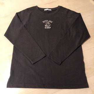 エージープラス(a.g.plus)のa.g.plus ロンT Tシャツ 長袖(Tシャツ(長袖/七分))