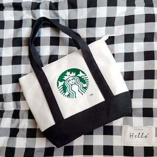 Starbucks Coffee - 【新品♥️】 スターバックス トートバッグ 海外限定品
