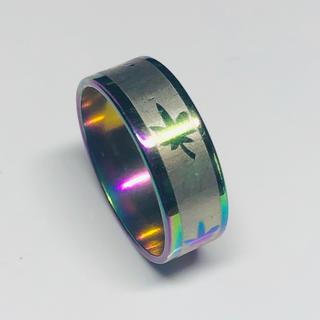 指輪 19号 ステンレスリング 012(リング(指輪))