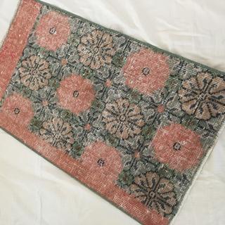イデー(IDEE)のラグ 絨毯 キリム モロッコ アクタス  オルネドフォイユ(ラグ)