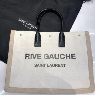 Saint Laurent - SAINT LAURENT トートバッグ
