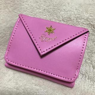 ディズニー(Disney)のラプンツェル お財布(財布)