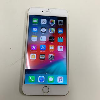 アイフォーン(iPhone)のiPhone6plus 64 69489(スマートフォン本体)