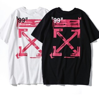OFF-WHITE - off-white Tシャツ 2枚 OW02-A2